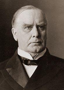 William McKinley Assassination