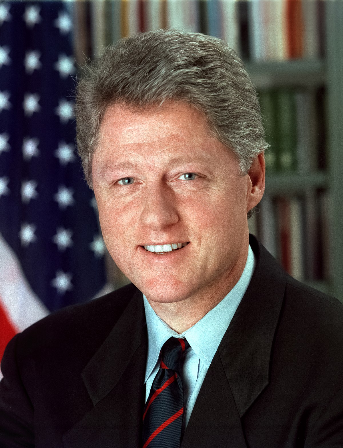Bill Clinton's Impeachment