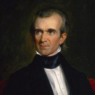 James K. Polk Presidency