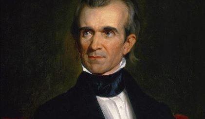 James K. Polk Presidency