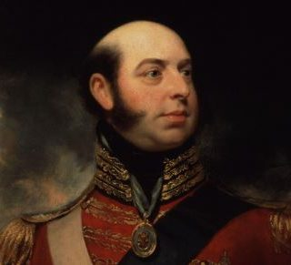 Prince Edward, the Duke of Kent and Strathearn