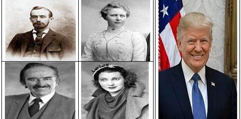 Family History of Donald Trump