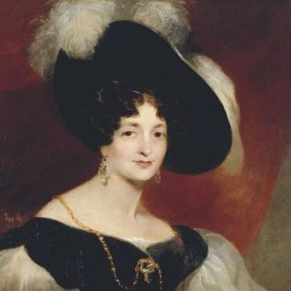 Queen Victoria's mother