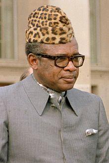 Assassination of Patrice Lumumba