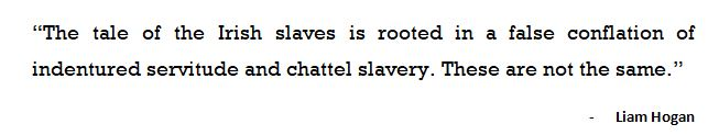 Slavery in America myths