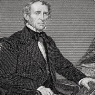U.S. Presidents - John Tyler