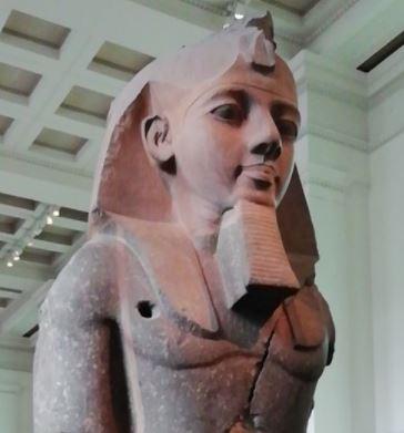 Egyptian pharaoh