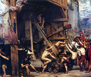 Siege of Carthage