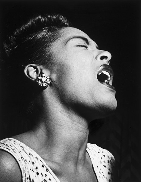 Billie Holiday