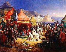 Siege of Tripoli