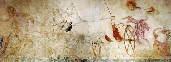 Abduction of Persephone