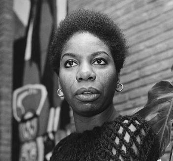 Nina Simone's achievements
