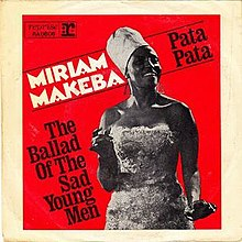 """Pata Pata"" by Miriam Makeba"