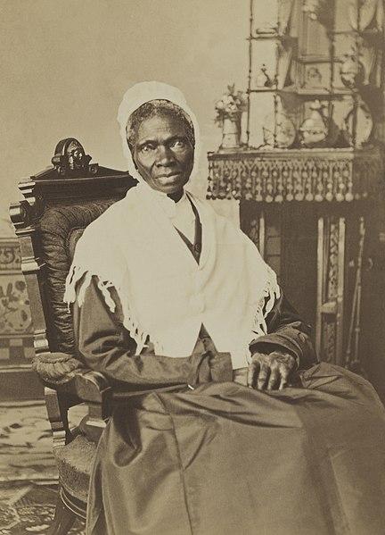 Sojourner Truth achievements