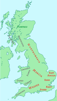 Offa of Mercia