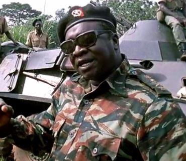 Idi Amin facts