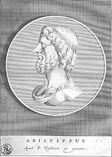 Aristippus of Cyrene