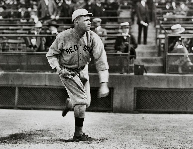 Babe Ruth's achievements