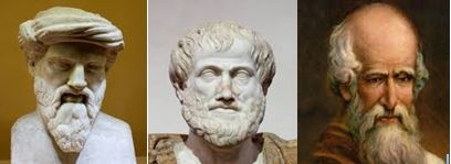 Ancient Greece accomplishments