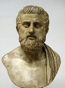 Ancient Greek tragedy