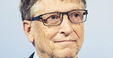 Bill Gates accomplishments