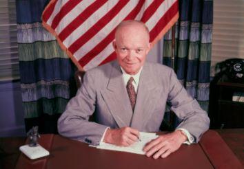 Dwight D. Eisehnower