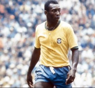 Pelé facts