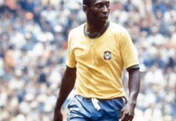 Pelé facts
