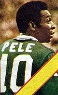 Achievements of Pelé