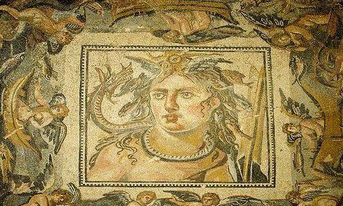 Greek Titans