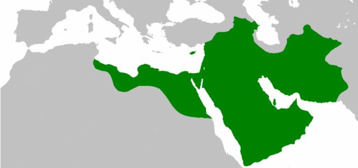 Rashidun Caliphate
