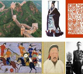 Ancient China Facts