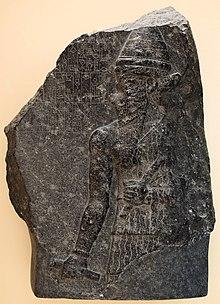 Kings of Mesopotamia