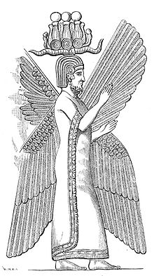Cyrus the Great of the Achaemenid Empire