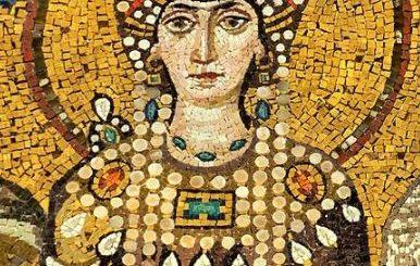 Emperor Theodora