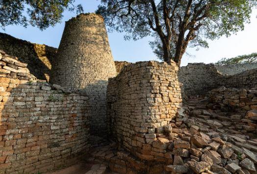 African Empires - Great Zimbabwe