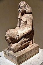 Female pharaoh
