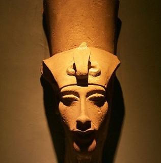 Akhenaten achievements