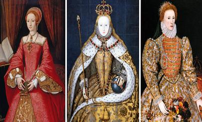 FAQs about Elizabeth I