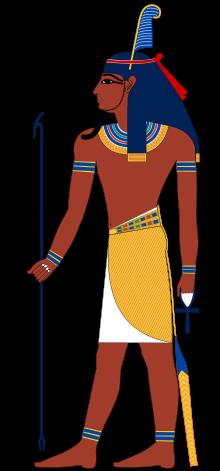 Ennead of Heliopolis