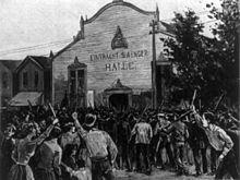 Homestead Strike 1892