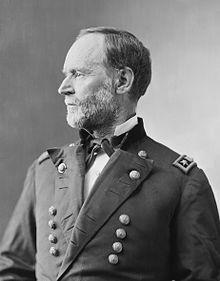 William Tecemseh Sherman