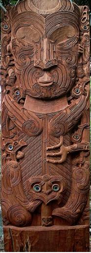 Polynesian Gods and Goddesses