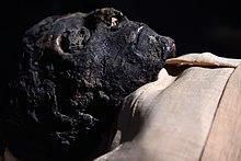 Ahmose I mummy