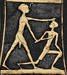 Ahmose I achievements