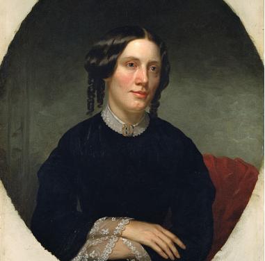 Harriet Elizabeth Beecher