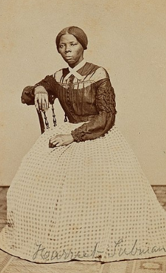 Achievements of Harriet Tubman