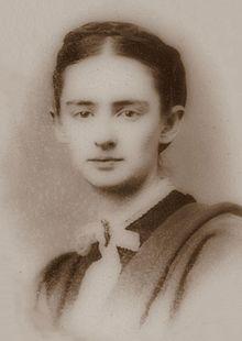 Olivia Langdon